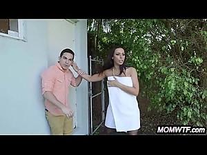 Hot Mom 84