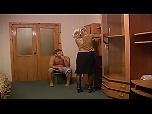 Russian mom and son - family seductions 05