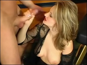 Big Boobs Mature Stepmom Loves Younger Son
