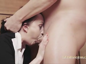 Deep in her throat HD Porn Videos 720p..