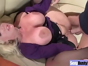 Hard Sex With Wild Nasty Busty Mommy..