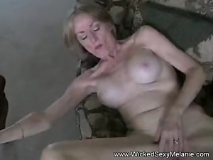 Mom Wants Her Stepson'_s Cock Now