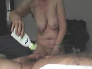 Mom handjob her son - hottiecams.ml