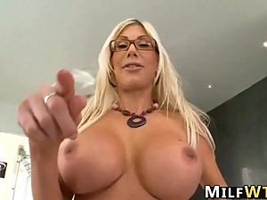 Mom fucks son Puma Swede.04