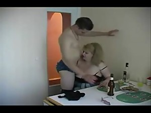 Russian mom and son - family seductions 07