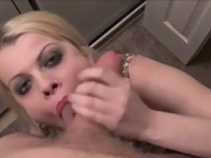 Stepson Creampies Reluctant Stepmom