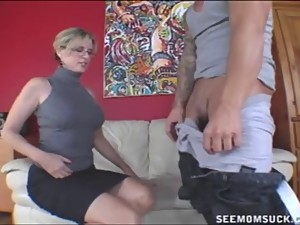 Blowjob Lesson