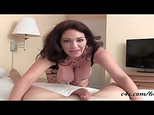 Mom and Not her son POV