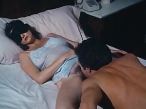 Mature Gives Tits Job And Hardcore Sex