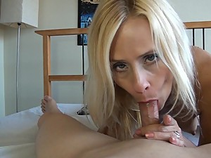 AMWF Milf Payton Leigh interracial with..