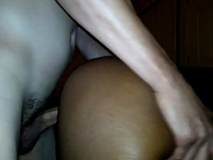 webcam creampie ebony anal while parents..