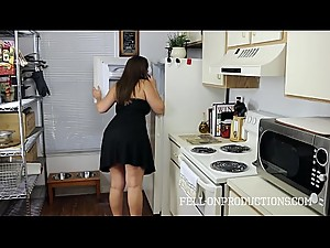 Stepmom Fuck by son