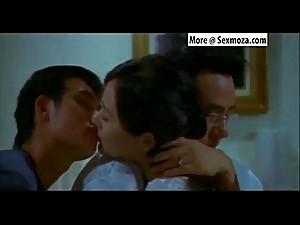 Korean Stepmother son love  Sexmoza.com