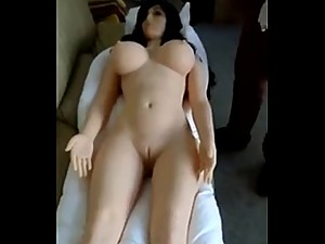 Sex With Bhabhi and Doll..