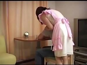 madre se folla a su hijo